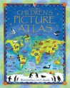 Childrens Picture Atlas Mini