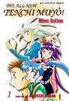 Alien Nation (The All-New Tenchi Muyo!, Vol. 1)