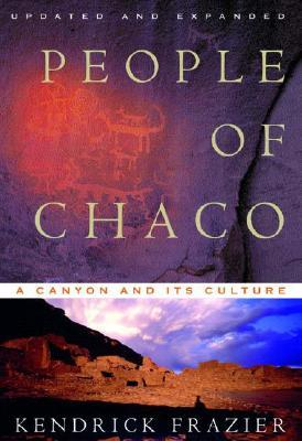 People of Chaco by Kendrick Frazier