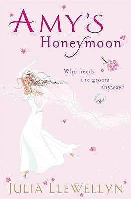 Amy's Honeymoon by Julia Llewellyn
