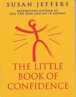 Books on assertiveness and confidence