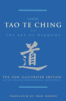 Laozi Tao Te Ching on The Art of Harmony