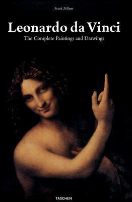 The Complete Paintings and Drawings by Leonardo da Vinci