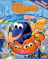 Finding Nemo: First Look and Find