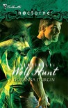 Wolf Hunt (Sentinels, #3) (Harlequin Nocturne, #80)