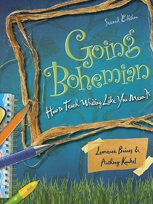 Going Bohemian by Lawrence Baines