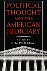 Political Thought and the American Judiciary