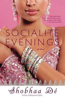 Socialite Evenings by Shobhaa Dé
