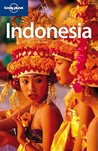 Indonesia (Lonely Planet Guide)
