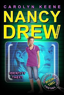 Identity Theft by Carolyn Keene