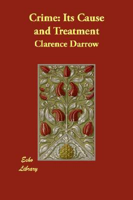 Crime by Clarence Darrow
