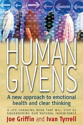 Human Givens by Joe Griffin