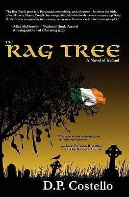 The Rag Tree by D.P. Costello