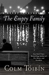 The Empty Family by Colm Tibn