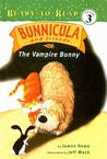 The Vampire Bunny (Bunnicula and Friends, #1)
