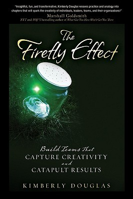 The Firefly Effect by Kimberly Douglas