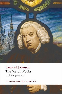 Samuel Johnson: The Major Works