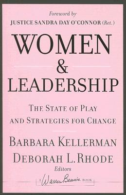 Women and Leadership by Deborah L. Rhode