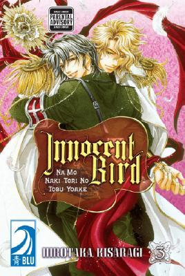 Innocent Bird, Volume 3 by Hirotaka Kisaragi