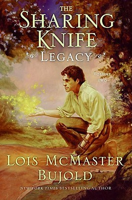 Legacy (Sharing Knife Series #2)
