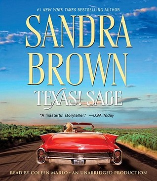 Sage: Texas! Series, Book 3