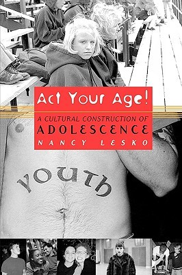 ACT Your Age! by Nancy Lesko