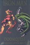Iron Man vs. Doctor Doom by David Michelinie