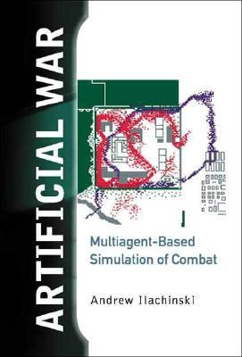 Artificial War: Multiagent Based Simulation Of Combat