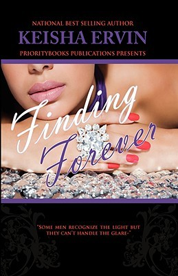 Finding Forever by Keisha Ervin
