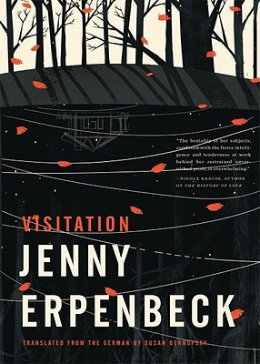 Visitation by Jenny Erpenbeck