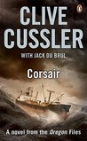 Corsair (Oregon Files, #6)