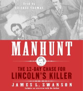 Manhunt CD by James L. Swanson