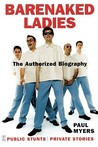 Barenaked Ladies: Public Stunts, Private Stories