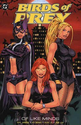 Birds of Prey, Vol. 3: Of Like Minds