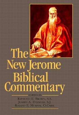 Download free The New Jerome Biblical Commentary iBook by Raymond Edward Brown, Joseph A. Fitzmyer, Roland E. Murphy