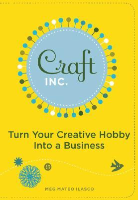 Craft, Inc. by Meg Mateo Ilasco