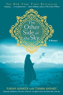 The Other Side of the Sky by Farah Ahmedi