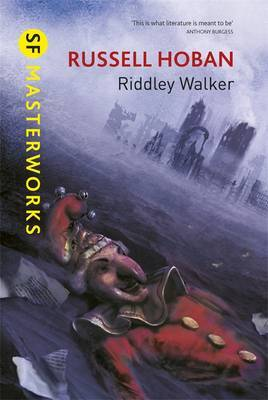 Free Download Riddley Walker ePub by Russell Hoban