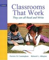 Classrooms that Work: They Can All Read and Write (5th Edition)