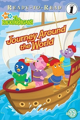 Journey Around the World