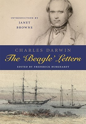 The Beagle Letters by Charles Darwin
