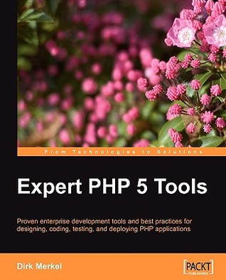 Expert PHP 5 Tools