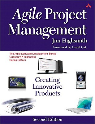 Agile Project Management: Creating Innovative Products