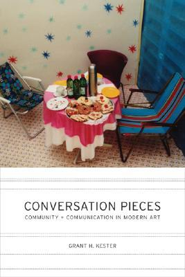 Conversation Pieces by H. Kester Grant