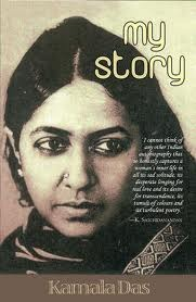 My Story by Kamala Das