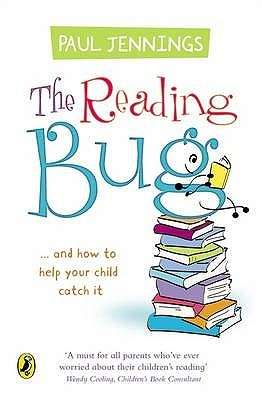 The Reading Bug by Paul Jennings