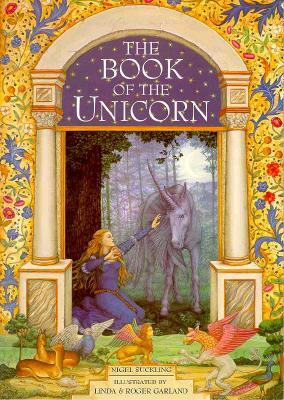 The Book of the Unicorn by Nigel Suckling