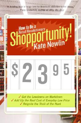 Shopportunity! by Kate Newlin