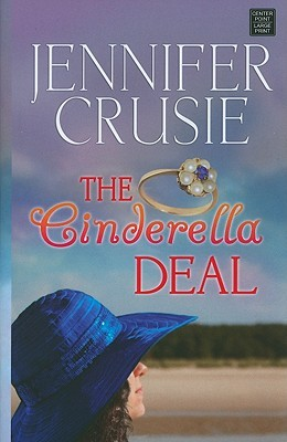 The Cinderella Deal by Jennifer Crusie