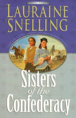Sisters of the Confederacy (A Secret Refuge, #2)